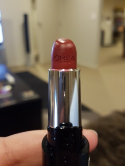 The Le Rouge lipstick